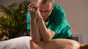 Based on where you attended massage therapy or bodywork school, or where you received your education as an athletic trainer, there is a good chance you already possess a nice collection of basic massage techniques for back pain.