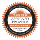 Freedom From Pain Institute is approved by the National Certification Board of Therapeutic Massage and Bodywork (NCBTMB #157429-00) and Florida Board of Massage Therapy CE Provider #50-790.