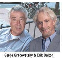 Serge Gracovetsky & Erik Dalton