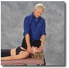Assessment: Deep Spinal Rotator Muscles