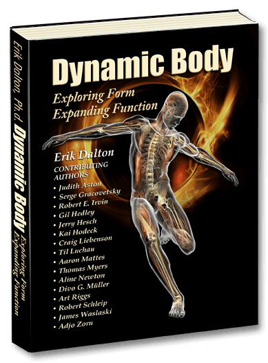 The Dynamic Body Textbook is a must have for your professional bodywork library.