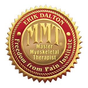 MMT Gold Seal