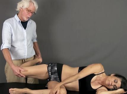 Femoral Nerve Mobilization