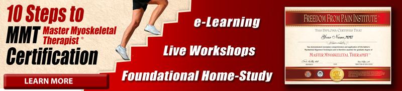 Massage Continuing Education Programs