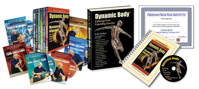 Learn more about our Lower Body Home-Study course.