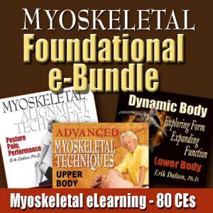 Myoskeletal Foundational e-Bundle