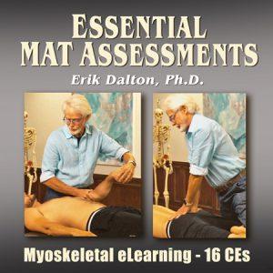Essential MAT Assessments