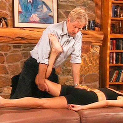 Posture Pain Performance (20 CE)