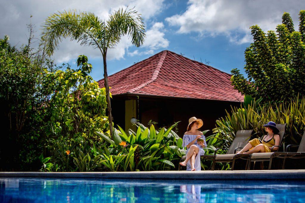 Pura Vida Spa Resort