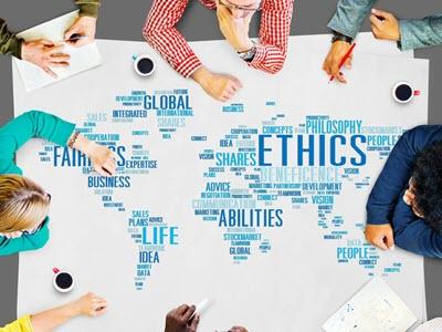 Professional Ethics (6 CE)