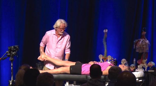 Newsletter: Memory and Bodywork Mastery - Erik Dalton: Myoskeletal Alignment Techniques