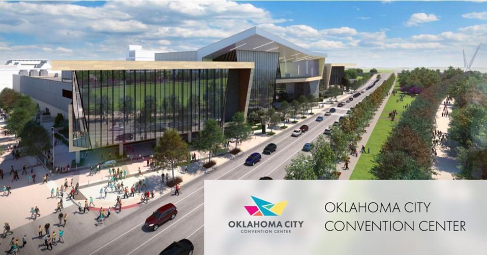 Oklahoma City Convention Centre