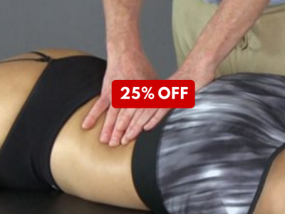 25%Off-TreatingTrapped Nerves eLearning course