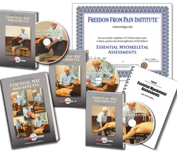 Home Study Course with DVDs, Manual + Bonus