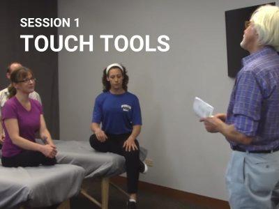 Erik Dalton Touch Tools Massage