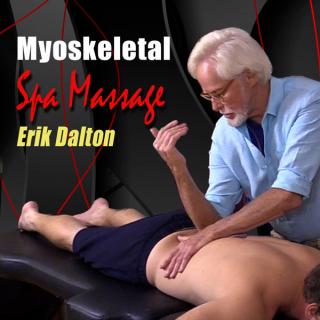 Myoskeletal Spa Massage Image